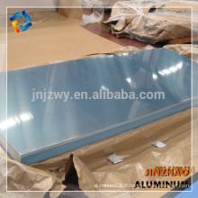 Plaque en aluminium 8011 H14 pour casquettes à bonne ductibilité