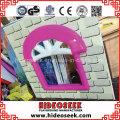 Ce Zertifikat Kleine billige Indoor Spielplatz Ausrüstung für Kinder