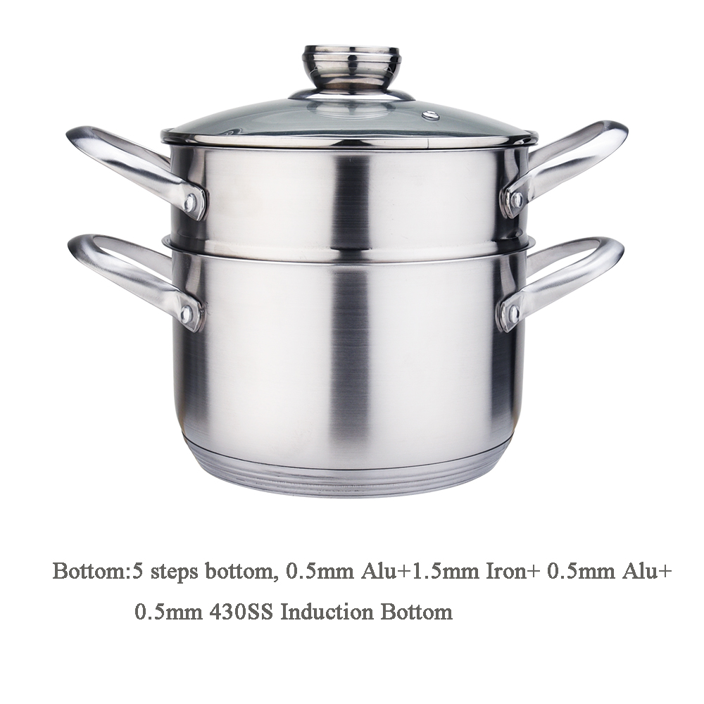induction compatible cookware