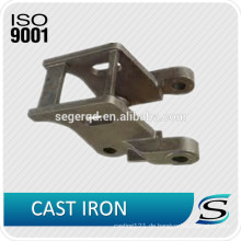2014 hochwertige CNC Metallbearbeitungsteile