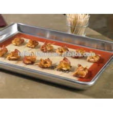 Hot Selling Silicone Coated Fiberglass Mat Silicone Microwave Sheet