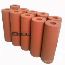 Factory Directly Sell High Quality Heat Transfer Silicone Rollers