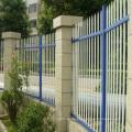 horizontal aluminum fence decorative fence