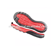 EVA+RB Leisure shoes sole Rubber sole for shoes