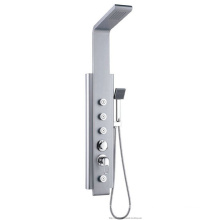 Lifting Type Shower Faucet with Single Lever