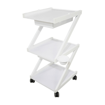 Ultimate Storage Tool Trolley