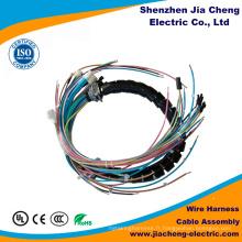 Assemblage de câble flexible bas avec conformité RoHS