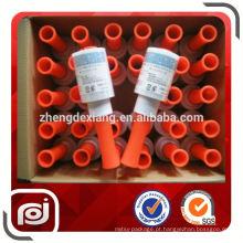 China Best-seller Especial Lldpe Stretch Film Uv Proteção Rolo De Plástico Transparente