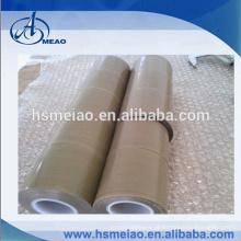 NEW resistente ao calor 100% PTFE fita adesiva de Teflon