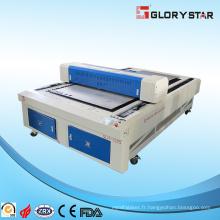 [Glorystar] 1325 coupe-laser en métal non métallique