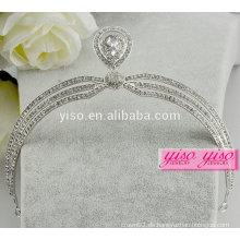 European fashion brautstirnbänder schmuck tiara