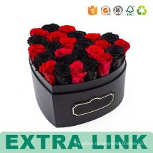 Шаблон Печати Упаковывая Бумажные Коробки Для Цветы Букет