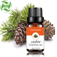 cedar oil essential oil for massage hot sale