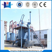 China manufacturer single stage coal gas producer coal gasifier plant