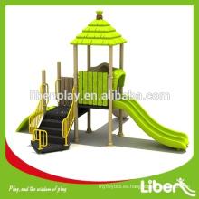 Equipo de juego al aire libre para niños baratos con buena calidad