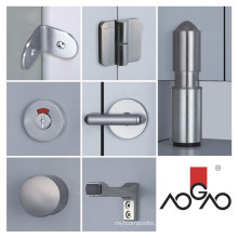 Best Selling Toilet Partition Hardware Bathroom Accessory