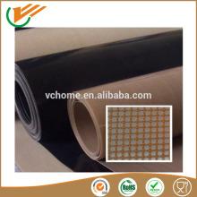 Tissu et tissu en fibre de verre revêtu de PTFE de qualité supérieure