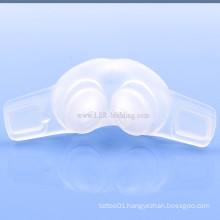 Custom Disposable Non-vent Low-flow Silicone Nasal Cannula