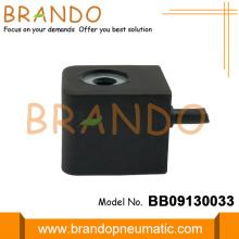 Тип Соединителя Кабель Катушка Электромагнитного Клапана AC220V AC110V