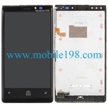 LCD Display and Digitizer with Front Housing for Nokia Lumia 920