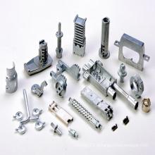 2021 fábrica de peças fundidas em molde de zamak, peças de trem e peças automotivas
