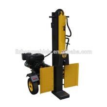 China wholesale log splitter for garden tractor,wood log cutter and splitter,mechanical log splitter