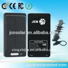 Cargador solar móvil impermeable batería portable del banco 2200 mah / 8000mah