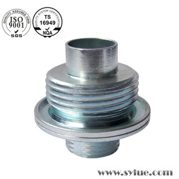Professional Iron Precision Machining Services