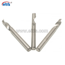 Hot Sale One Flute Solid Carbide End Mill for PVC