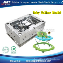 plastic injection mould for toys for baby walker