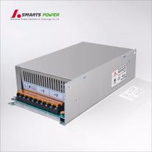 aluminum mesh housing ac/dc switching power supply adapter