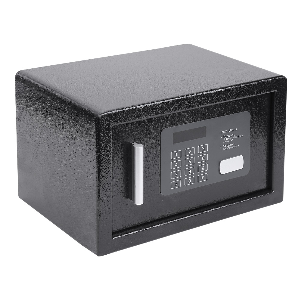 Top Selling Hotel Safe