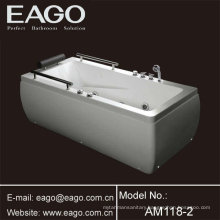 Whirpool massage bath tub AM118-2 free standing