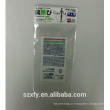 OPP impresso sacos de embalagem de plástico para pular cordas