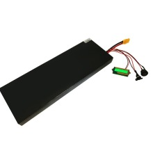 Lithium ion battery pack for Scooters