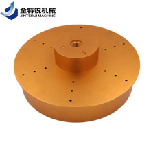 Customized precision copper cnc turning parts