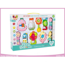 Baby Toys Combination Bells for Infant