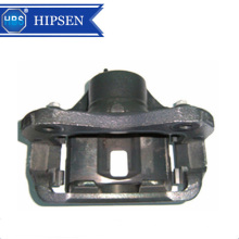 automotive brake calipers with single piston for Hyundai 5818038A11
