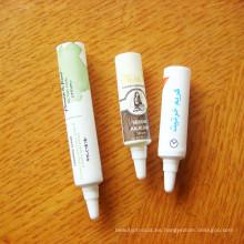 Dia - 19mm tubos cosméticos, envases de plástico