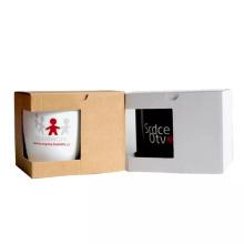 manufacture custom 2020 wholesale custom printed mug boxes