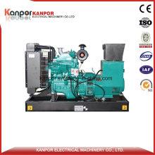 Kpc45 50Hz Standby 45kw 36kw Cummins 4bt3.9g2/36kw Diesel Electric Generator