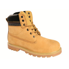 Ufa121 Best Brand Safety Boots Executive Cowboy Safety Shoes
