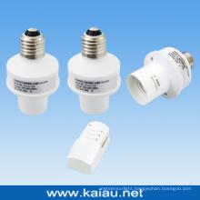 Wireless Remote Control Lamp Holder (KA-RLH05)