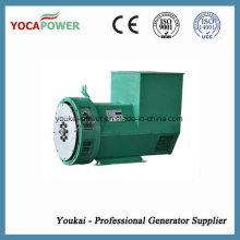 Generador eléctrico verde del altenador de 80kw verde