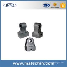 Fabricant Cusotm High Manganese Pièces de fonderie en acier