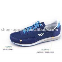 chaussures de sport design décontracté