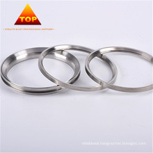 Powder Metallurgy Solid Cobalt Alloy Seat Rings