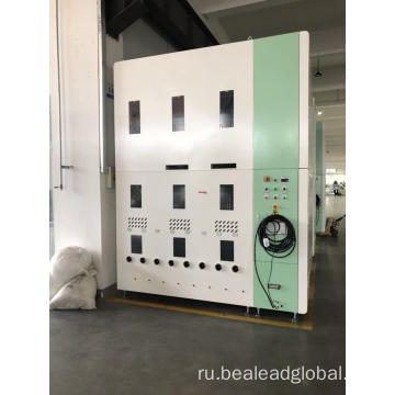 Auto Box Quilt Filling Machinery
