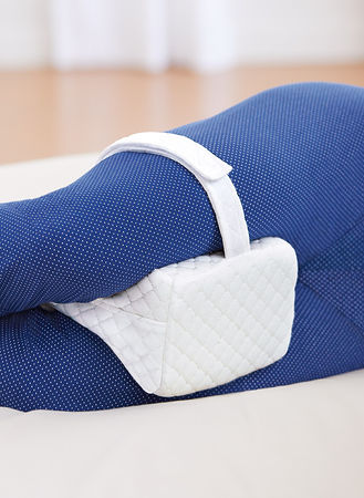 Knee Pillow for Side Sleepers