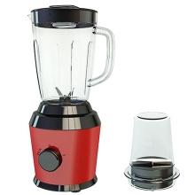 Powerful best milkshake fruit ice food processor blender